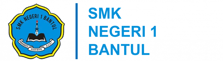 E-Learning SMK N 1 Bantul